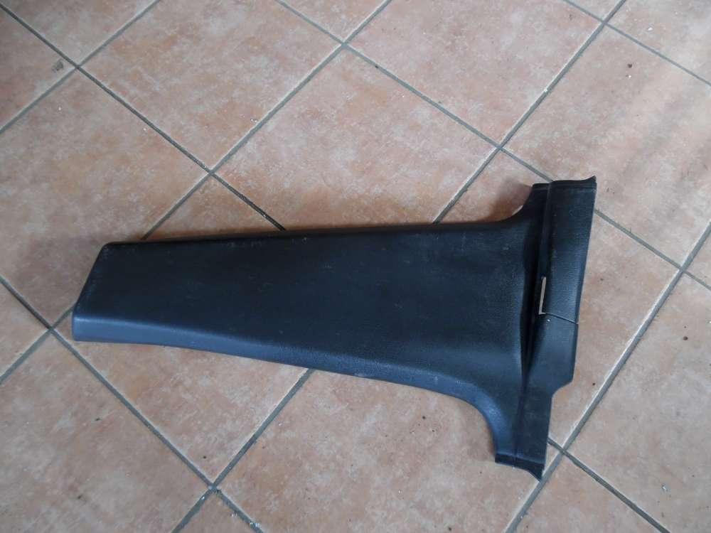 Seat Ibiza original Verkleidung B Säule Links unten 6K4867239A