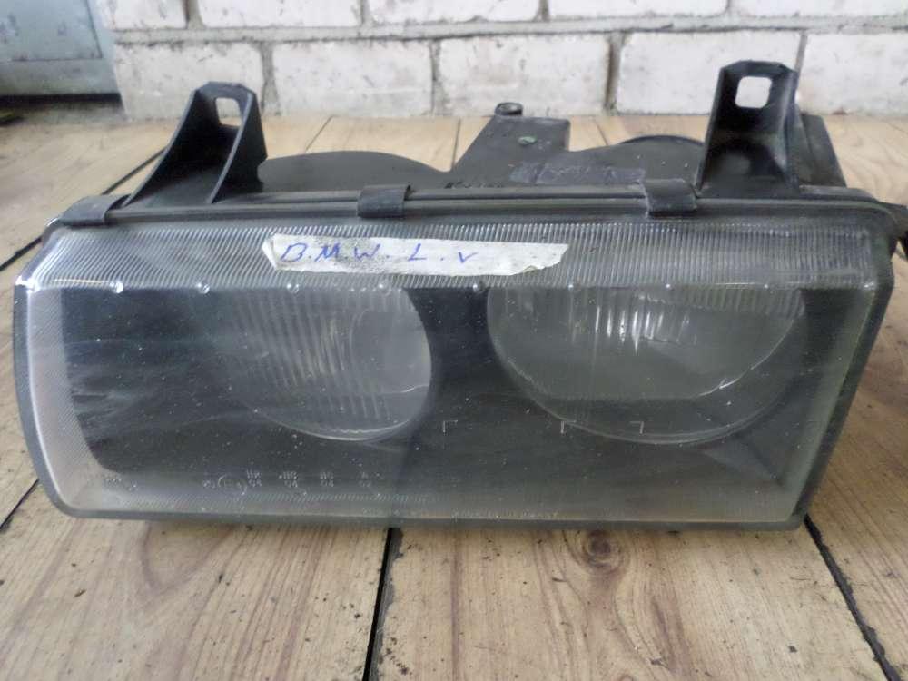 BMW 316i Bj.1996 Scheinwerfer Links 14761300