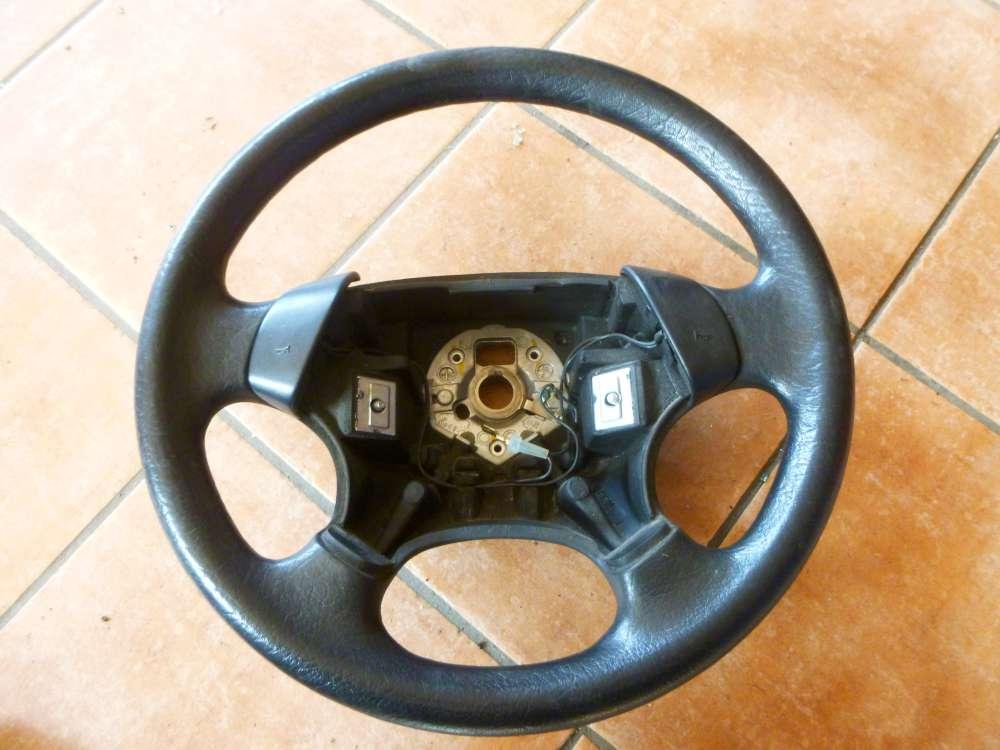Original Seat Ibiza 6K Bj.1999 Lenkrad Leder Lederlenkrad 1K0419091