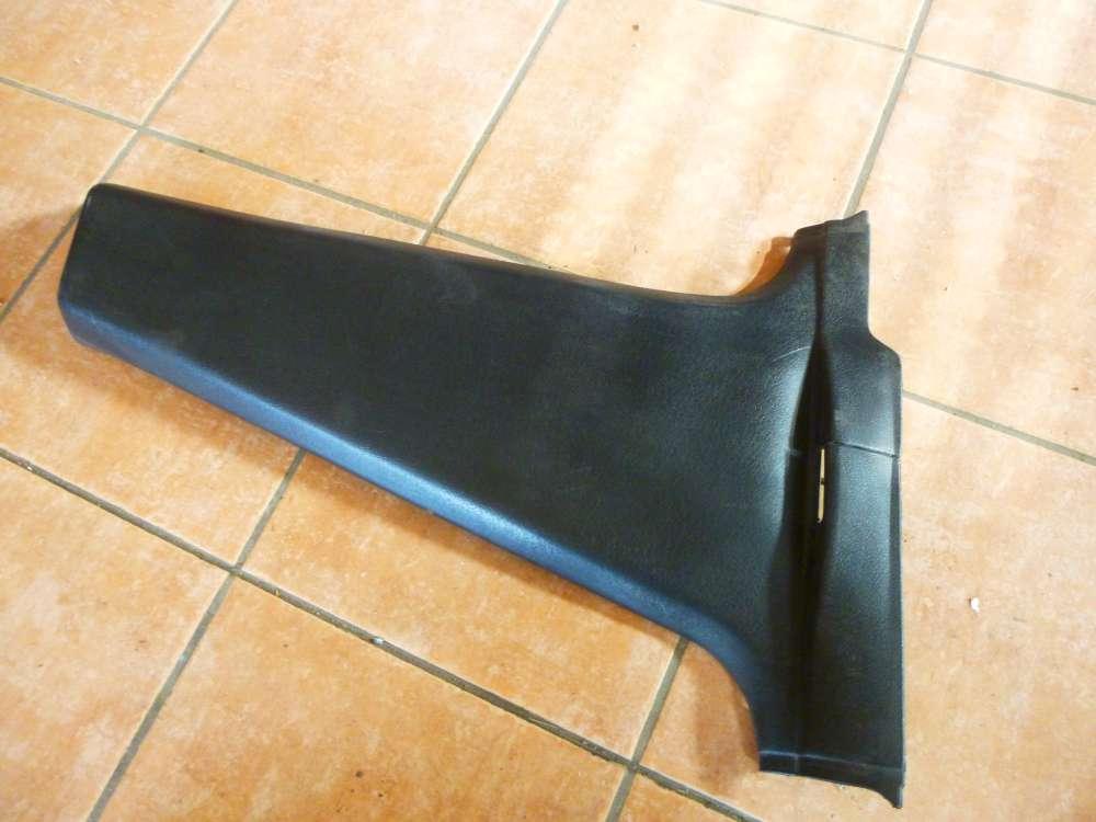 Seat Ibiza original Verkleidung B-Säule Rechts unten 6K4867240A