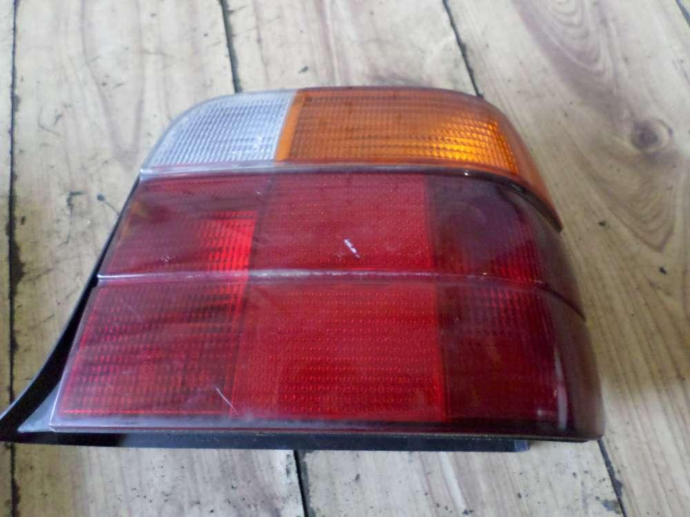 BMW 316i Bj.1996 Rücklicht Rückleuchte Heckleuchte Bremslicht Rechts 8353810