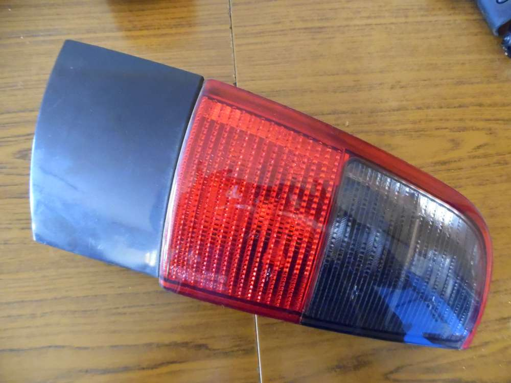 Seat Ibiza Rücklicht Rückleuchte Licht Hinten Links 6K0945111B