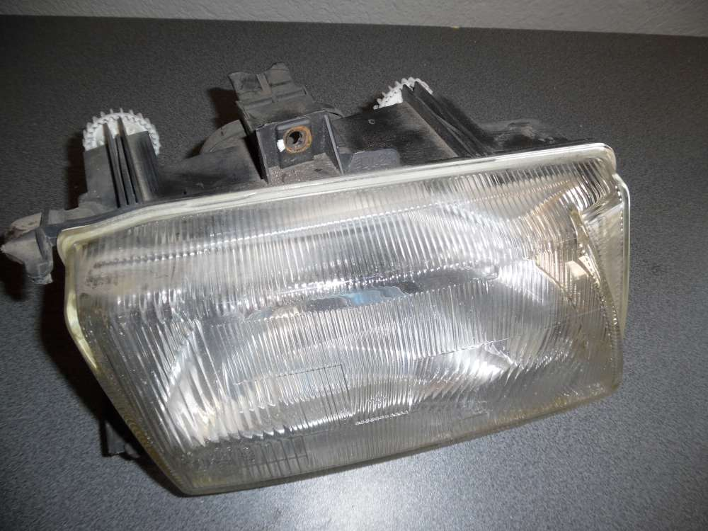 Seat Ibiza Frontscheinwerfer Rechts 6K0941010A 67735441