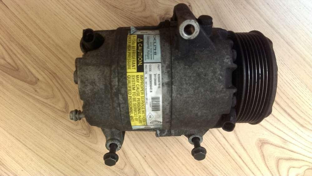 Renault Espace 4 IV 2,2 DCI Klimakompressor  8200067915  01139509