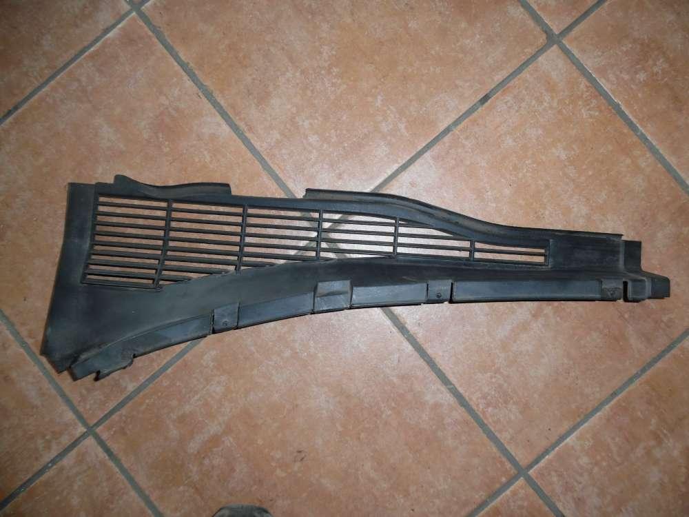 Seat Ibiza 6K Luftleitblech Abdeckung Wasserkasten Luftführung 6K1819413