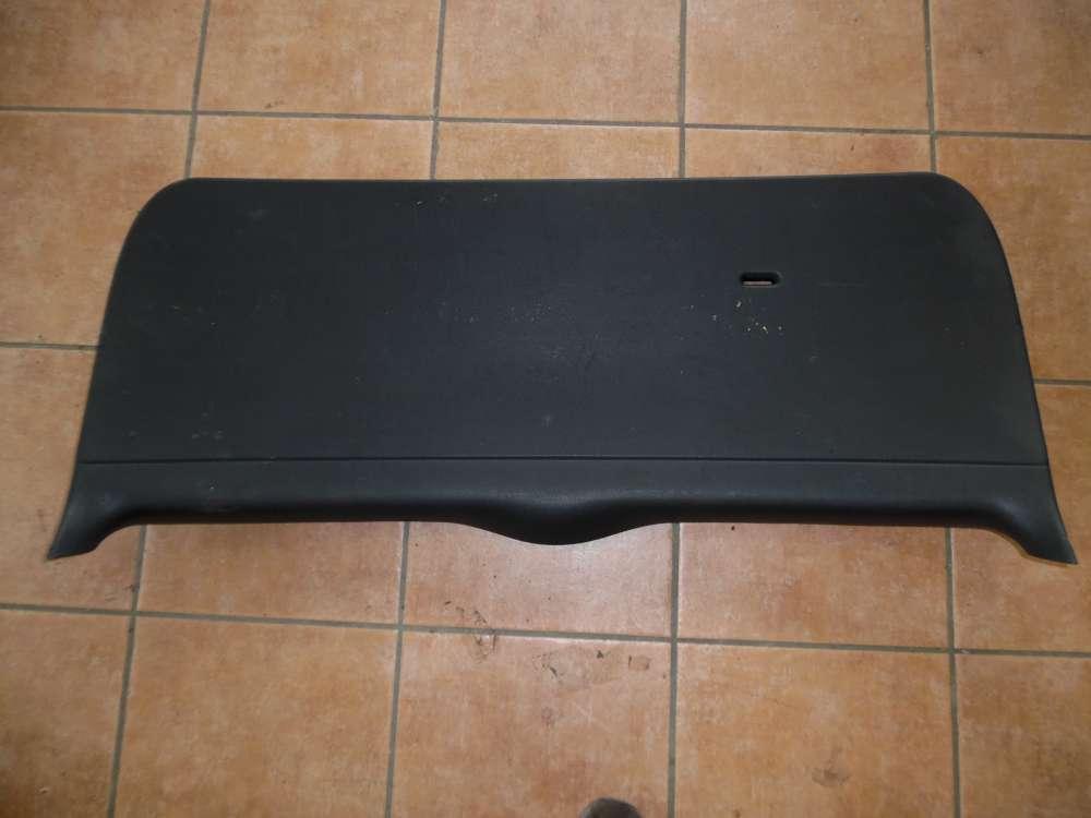 Skoda Fabia 6Y Bj.2002 Heckklappenverkleidung Verkleidung Heckklappe 6Y9867979