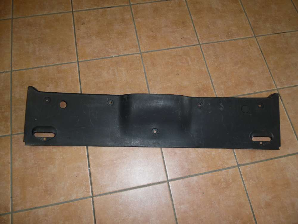 Original Seat Ibiza Bj.1999 Verkleidung Kofferraum 6K0863485
