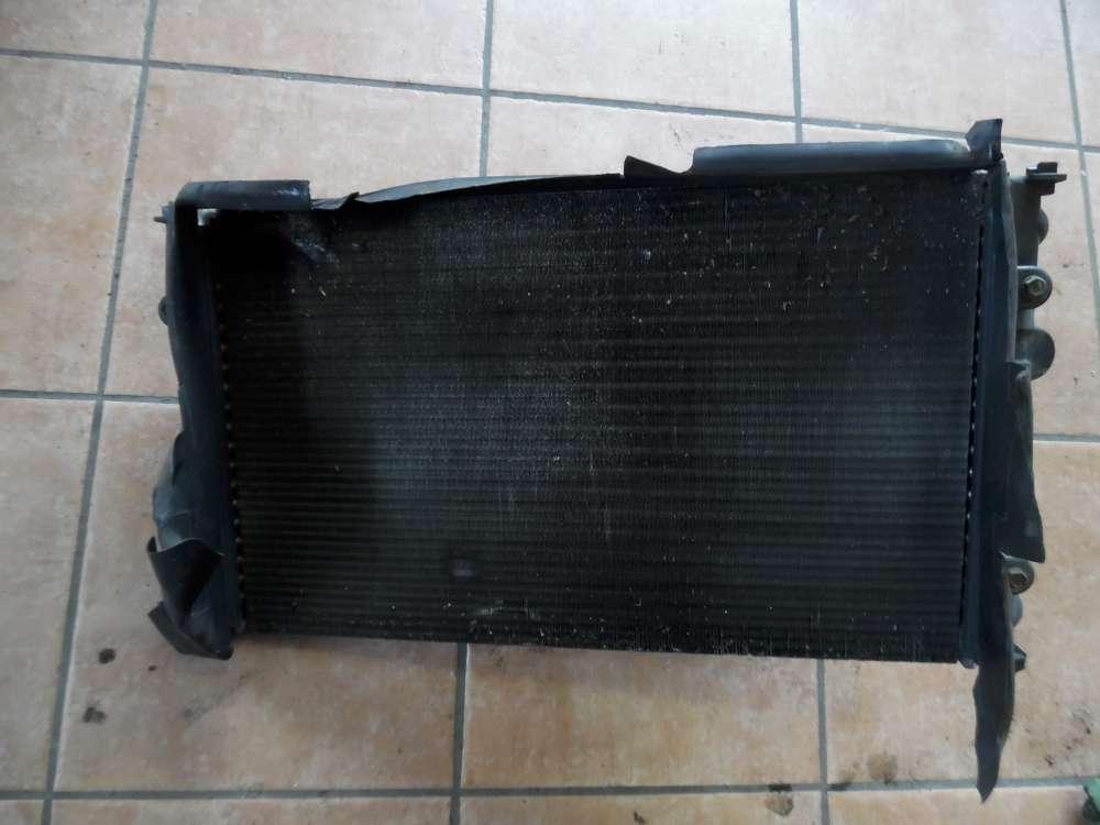 Seat Ibiza 6K Kühler Kühlerlüfter Wasserkühler lüftermotor lüfter 6K0121293A