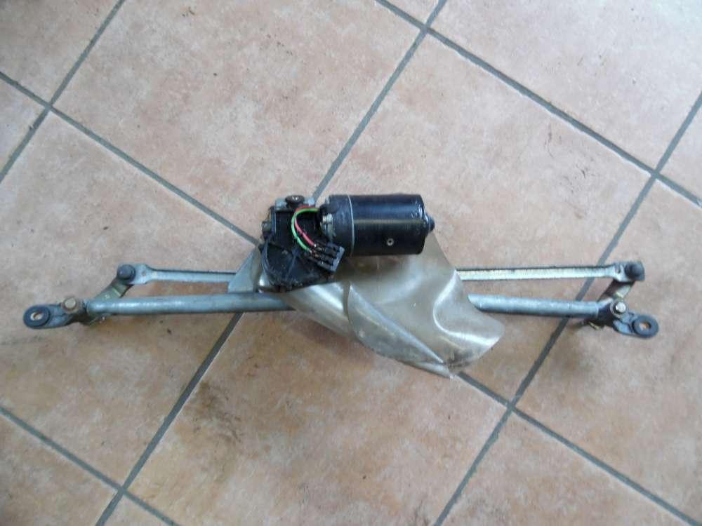 Seat Ibiza Wischermotor Wischergestänge 6K1955313C