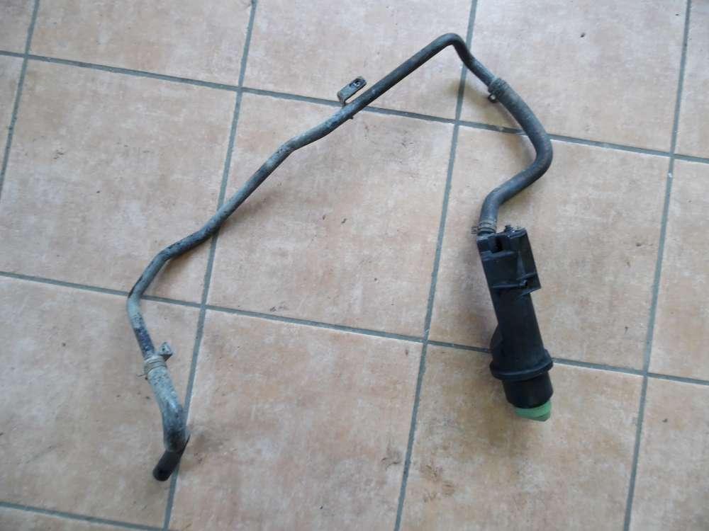 Seat Ibiza Servoölbehälter mit Leitung 6K0422371
