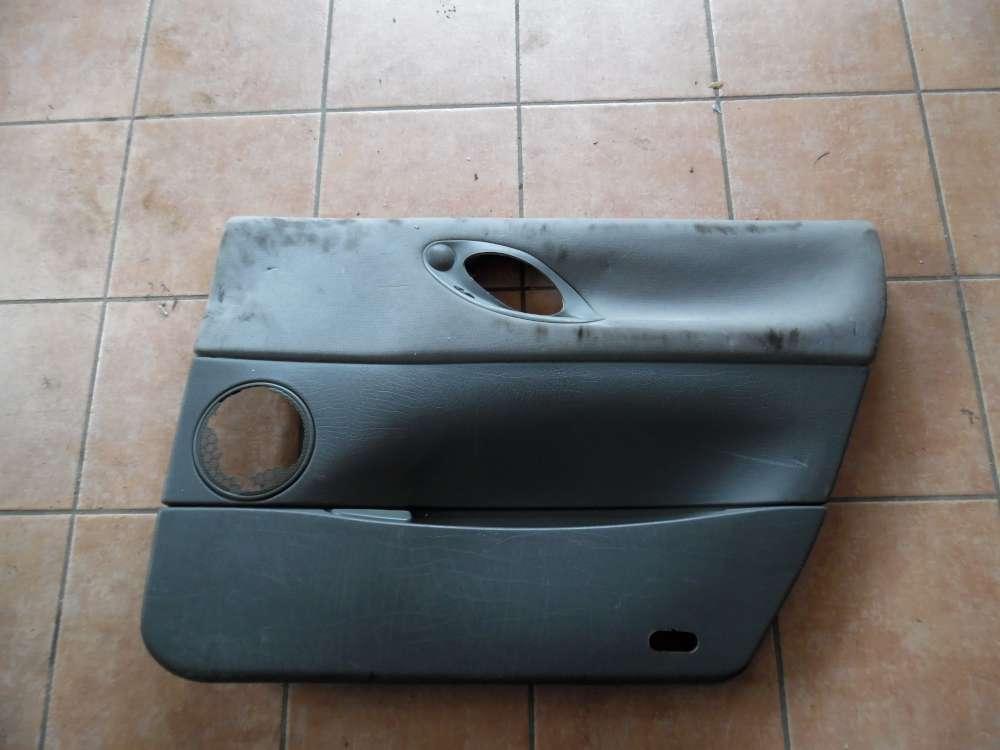Seat Ibiza 6K Original Türverkleidung Tür Verkleidung Vorne Rechts