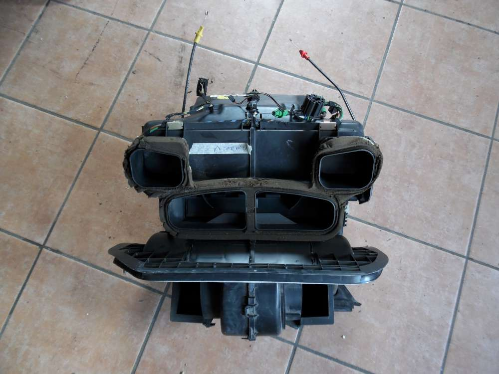 BMW 316i E36 Heizungslüfter Heizungsgebläsemotor Komplett 8390210