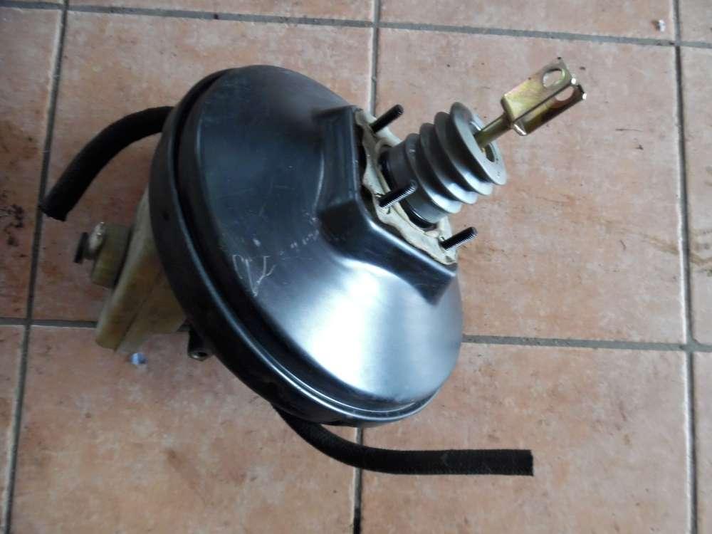 BMW E36 Bremskraftverstärker Hauptbremszylinder 34.33-1163471 1163471 037762-31034