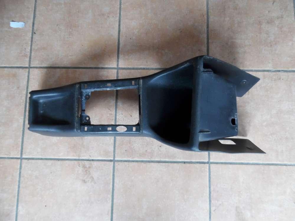 VW Golf 3 Mittelkonsole Konsole Schwarz 1H1863243