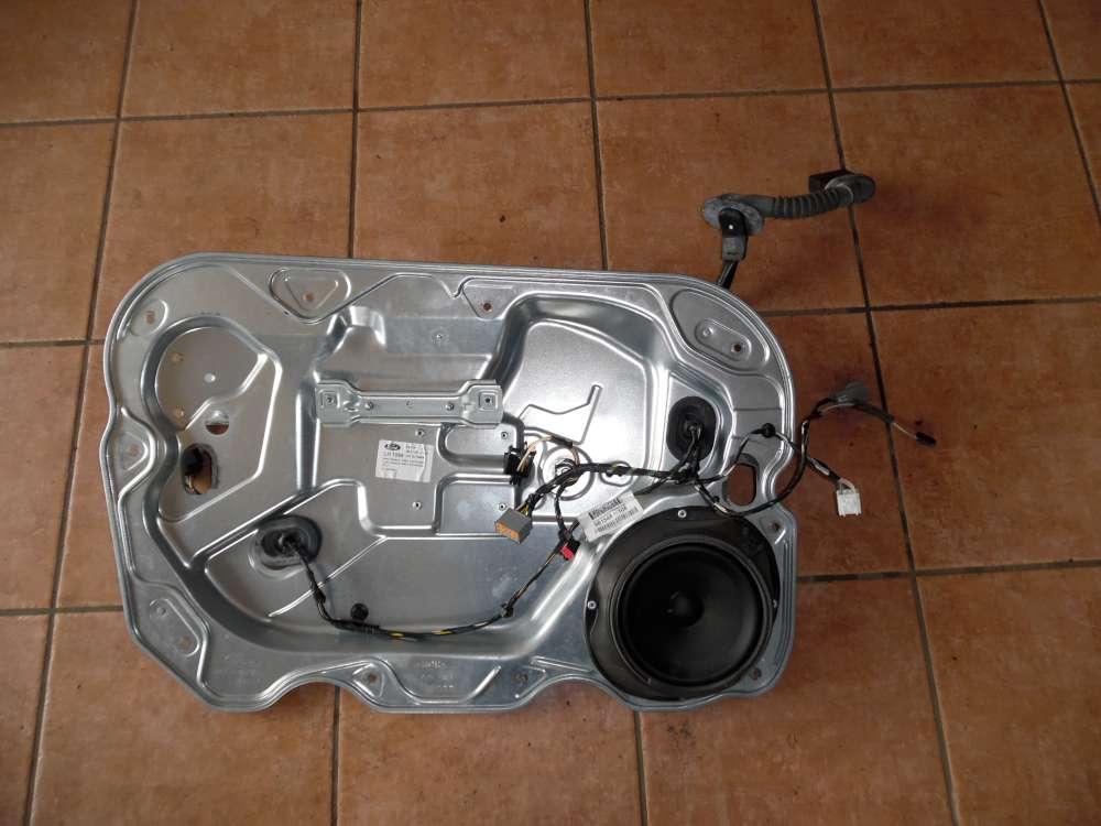 Ford Focus DA3 elektrisch Fensterheber Türtafel Vorne Links 4M51A203A29BG