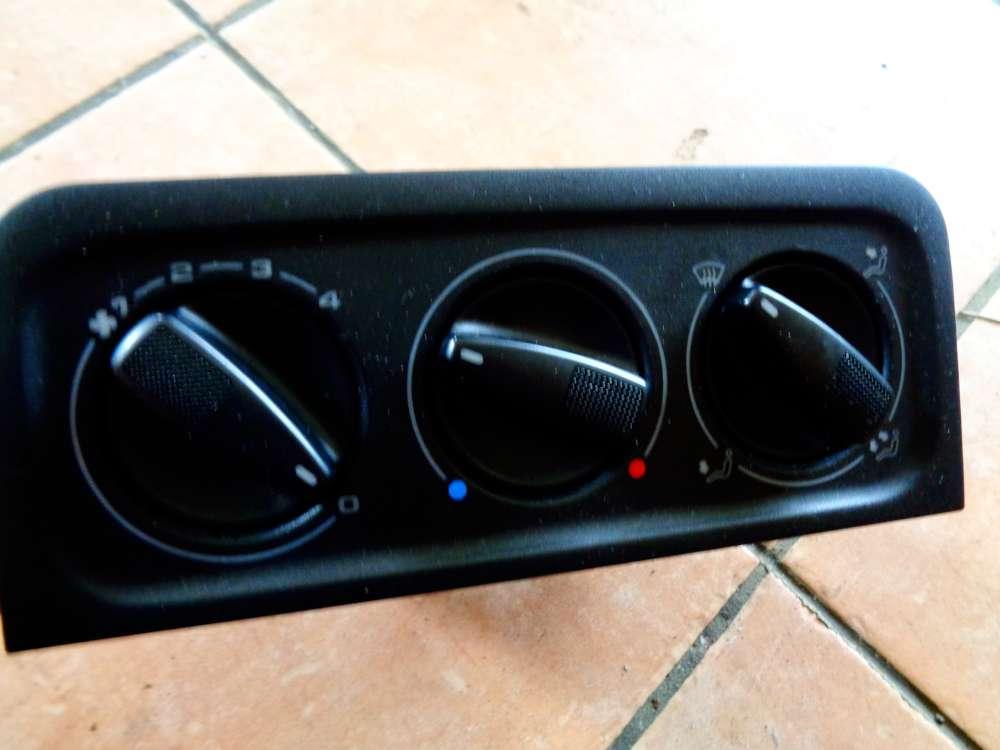 VW Golf III Gebläseregler Heizungsbedienteil 1H0819045 1H0820045