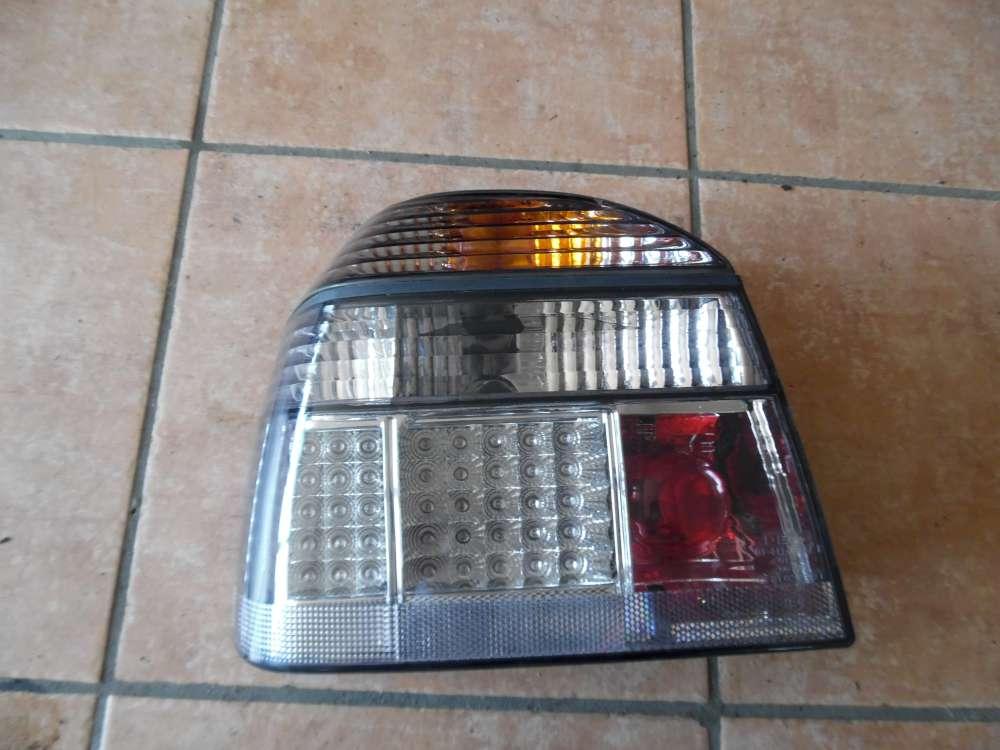 VW Golf 3 original Rückleuchte Heckleuchte Hinten Links 1H6945257