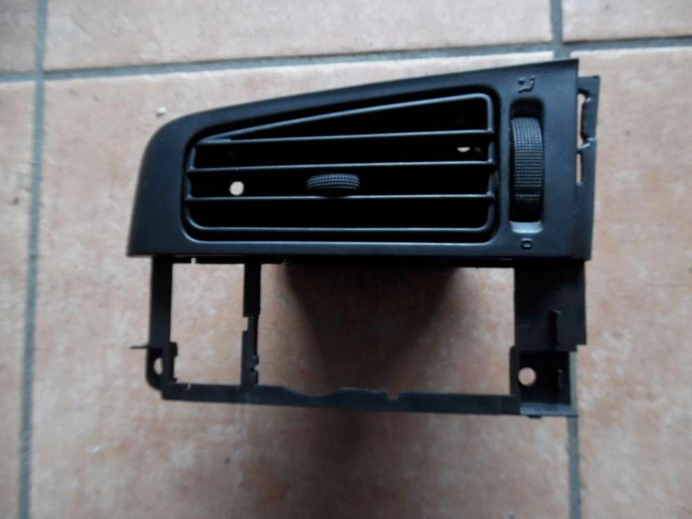 VW Golf 3 Lüftungsdüse Luftdüse Lüftungsgitter 1H6819709