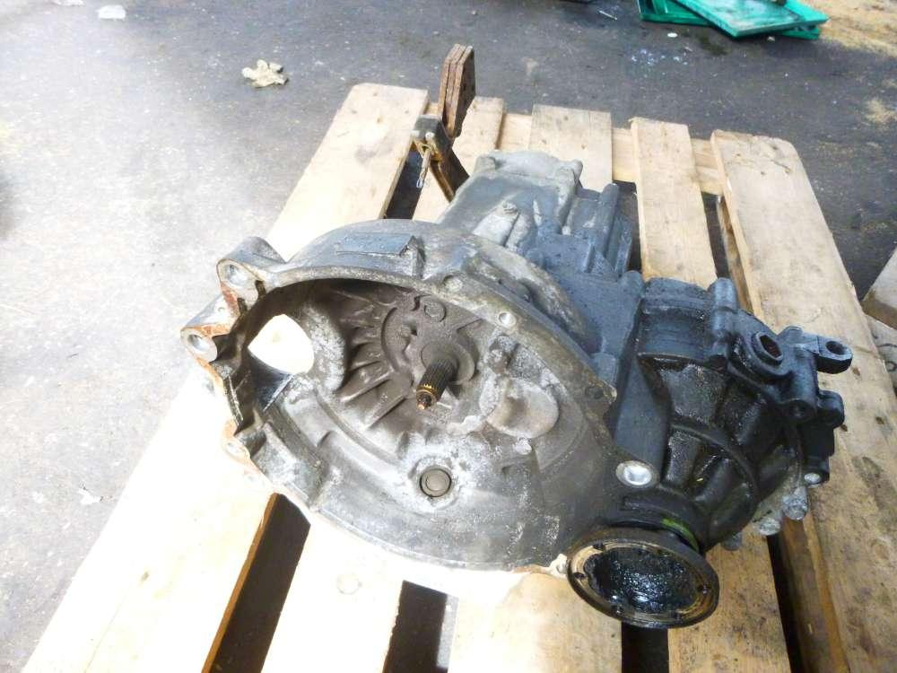 VW Golf III 3 Original Getriebe Schaltgetriebe Getriebecode: CYZ
