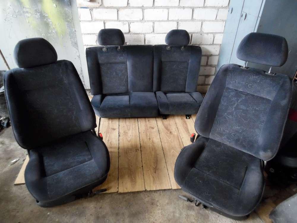 Seat Ibiza Cordoba Sitze Komplett