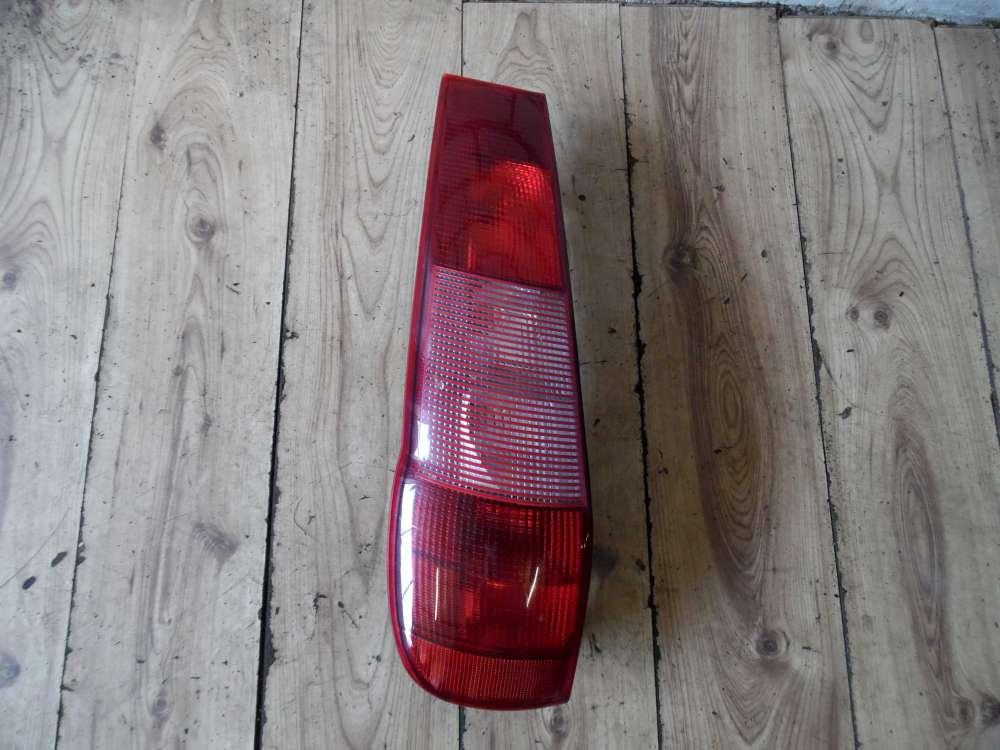 Fiat Punto 176 Rückleuchte Rücklicht links 464010830, 36510748, 36510751