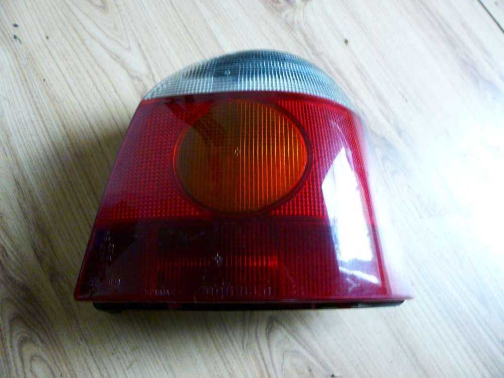Renault Twingo Rückleuchte Hinten Rechts Carello 770820014, 54595772