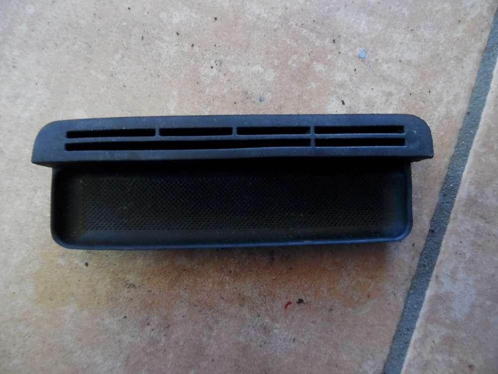 VW Golf 4 Bj.1998 Gummieinlage Gummi Einlage Mittelkonsole Ablagefach schwarz 1J0863328B