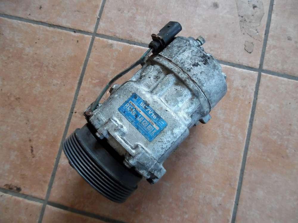 Skoda Octavia Bj.2002 Klimakompressor Klimapumpe 1J0820803K / SD7V16