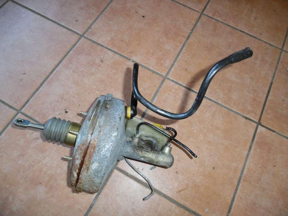Fiat Punto 176 Original Bremskraftverstärker Hauptbremszylinder 995760216