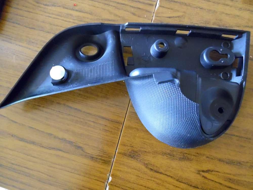 Peugeot 107 Verkleidung A-Säule rechts Spiegelverkleidung 67491-0H010