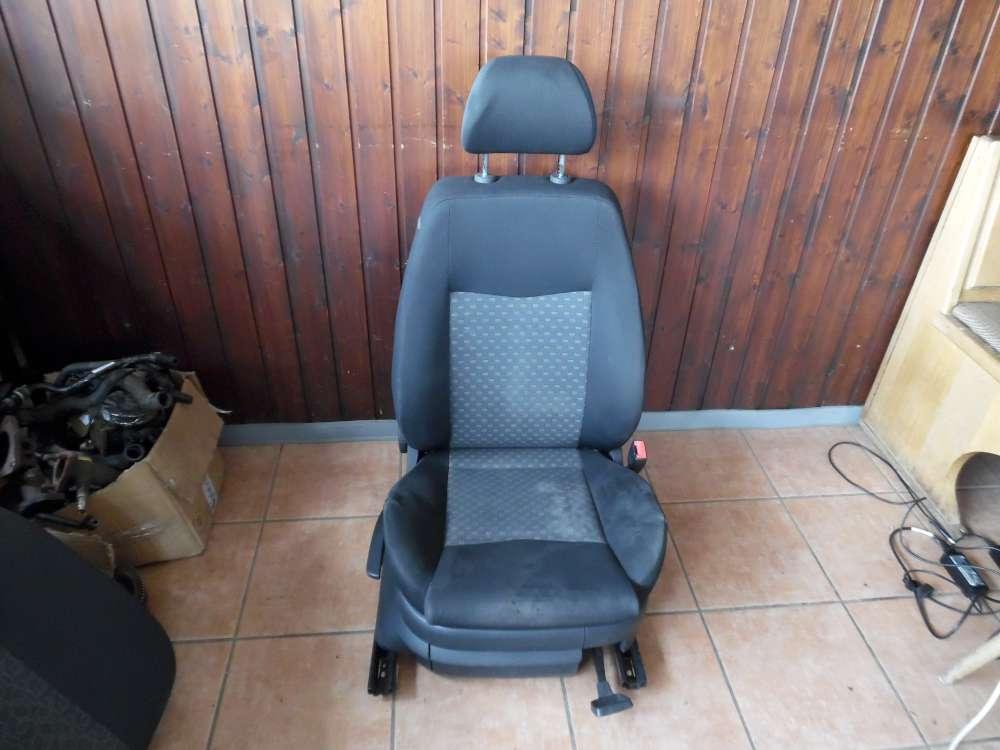 Seat Ibiza 6L  Sitz Beifahrersitz Vorne Rechts