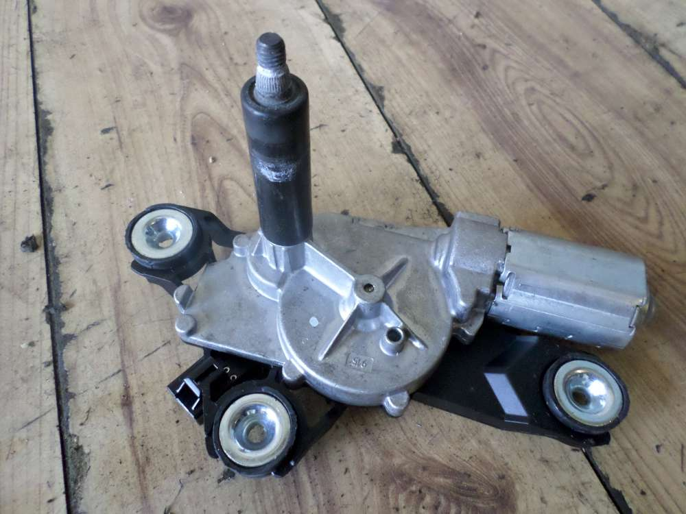 Ford Focus DA3 Scheibenwischermotor Wischermotor Hinten 3M51-R17K441