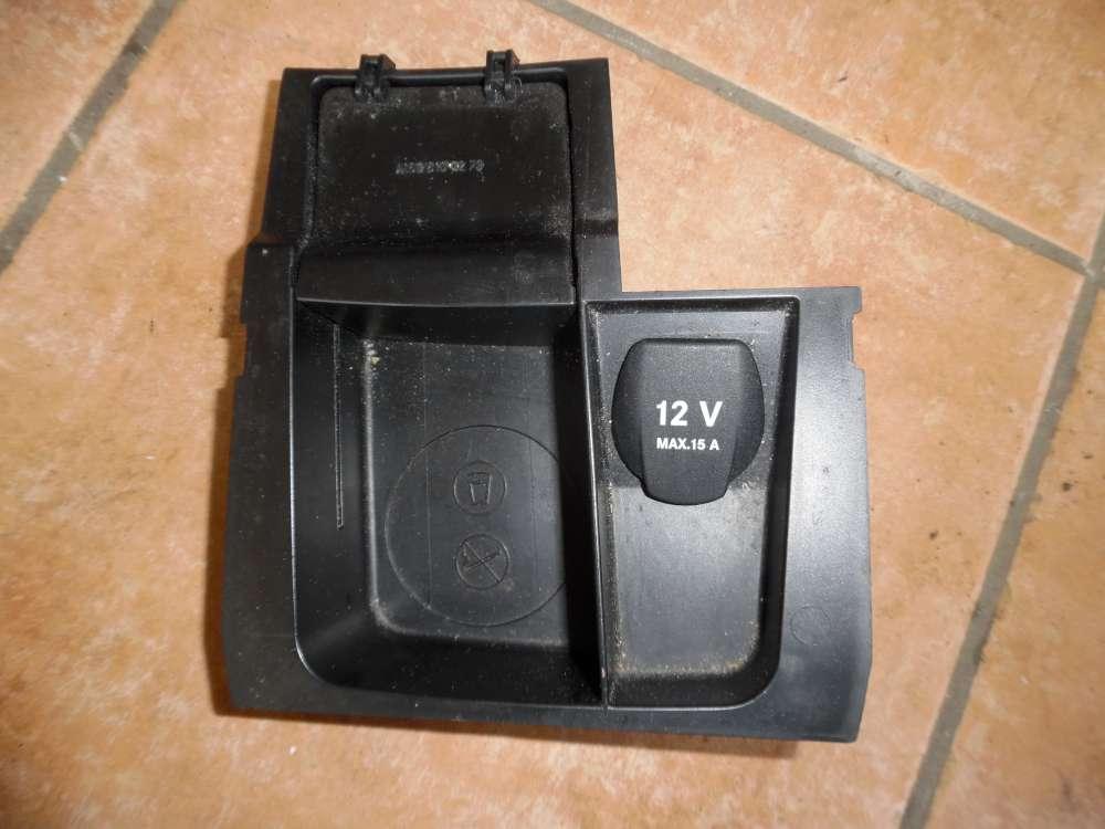 Mercedes W169 A 150 Original Ablagefach Dose Ablage Ascher A1698100279