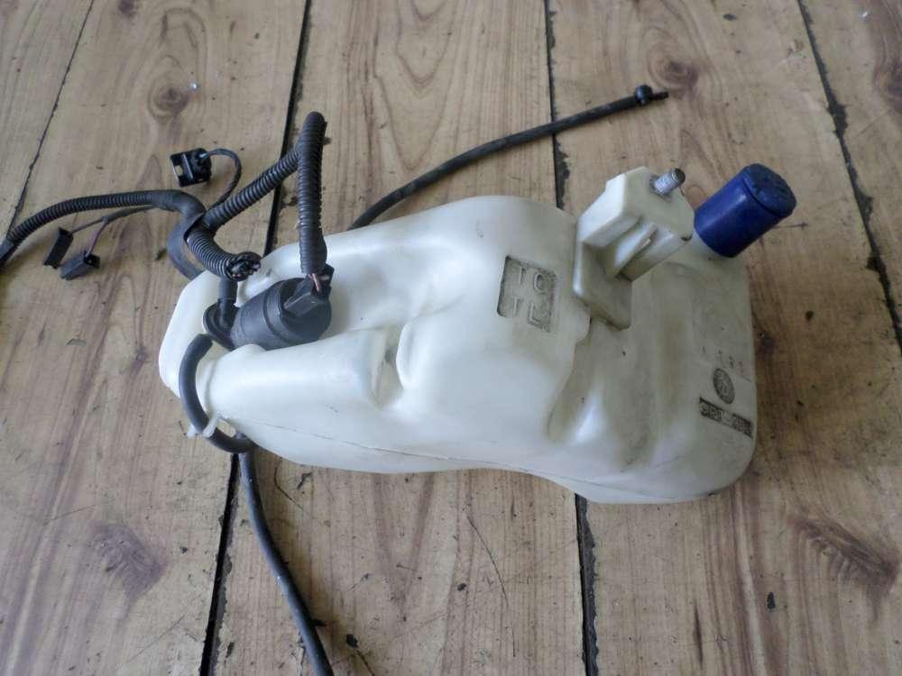 Fiat Punto 176 Wischwasserbehälter Waschwasserbehälter mit Pumpe A568