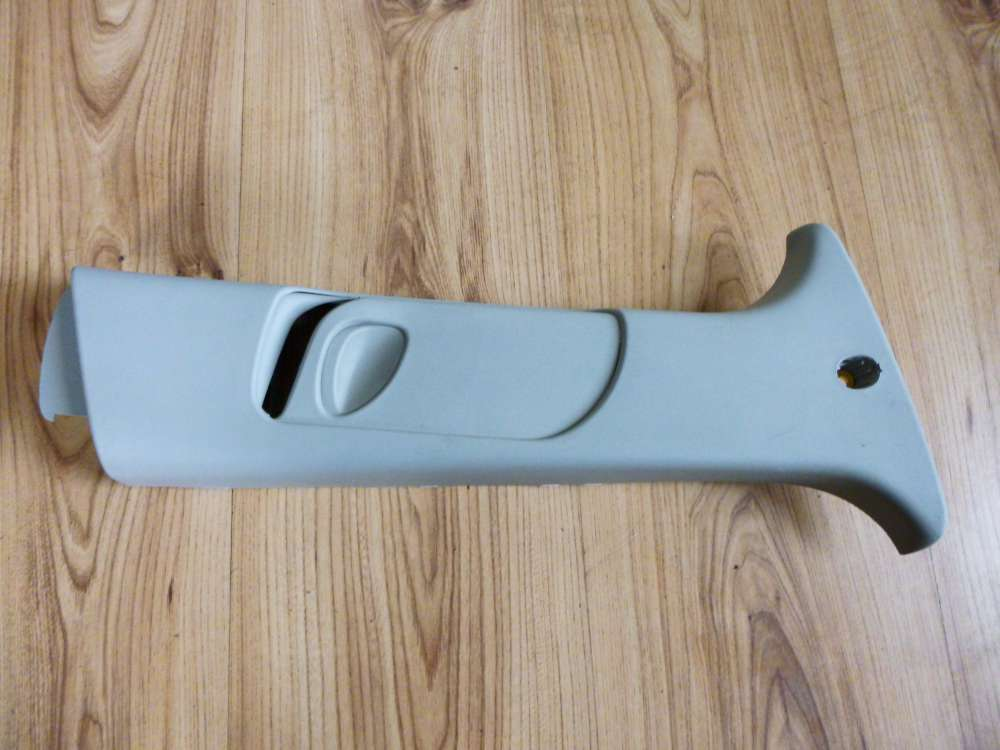 Opel Corsa -C  2002 Drivers Side Upper B Pillar Panel Part RH No:09114804