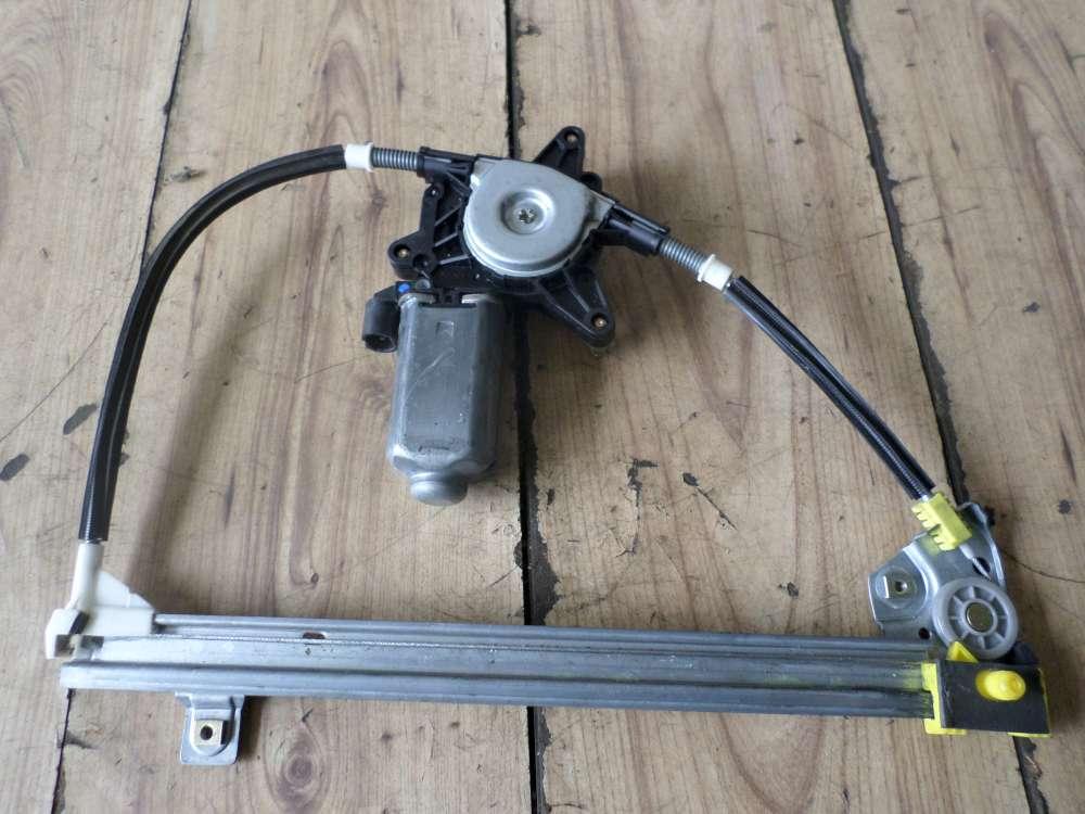 Renault Megan Scenic Bj 1999 Fensterheber elektrisch Fensterhebermotor Rechts Hinten 400316A