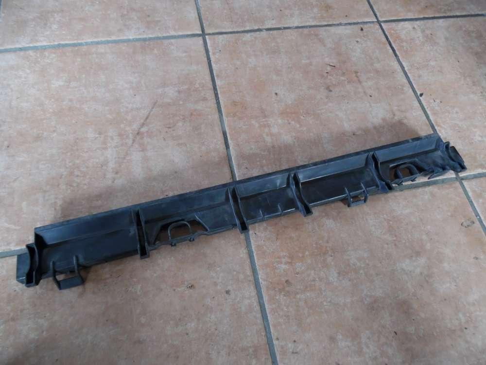 BMW E36 316i original Halter Träger Abdichtung Wasserkühler unten 1436245