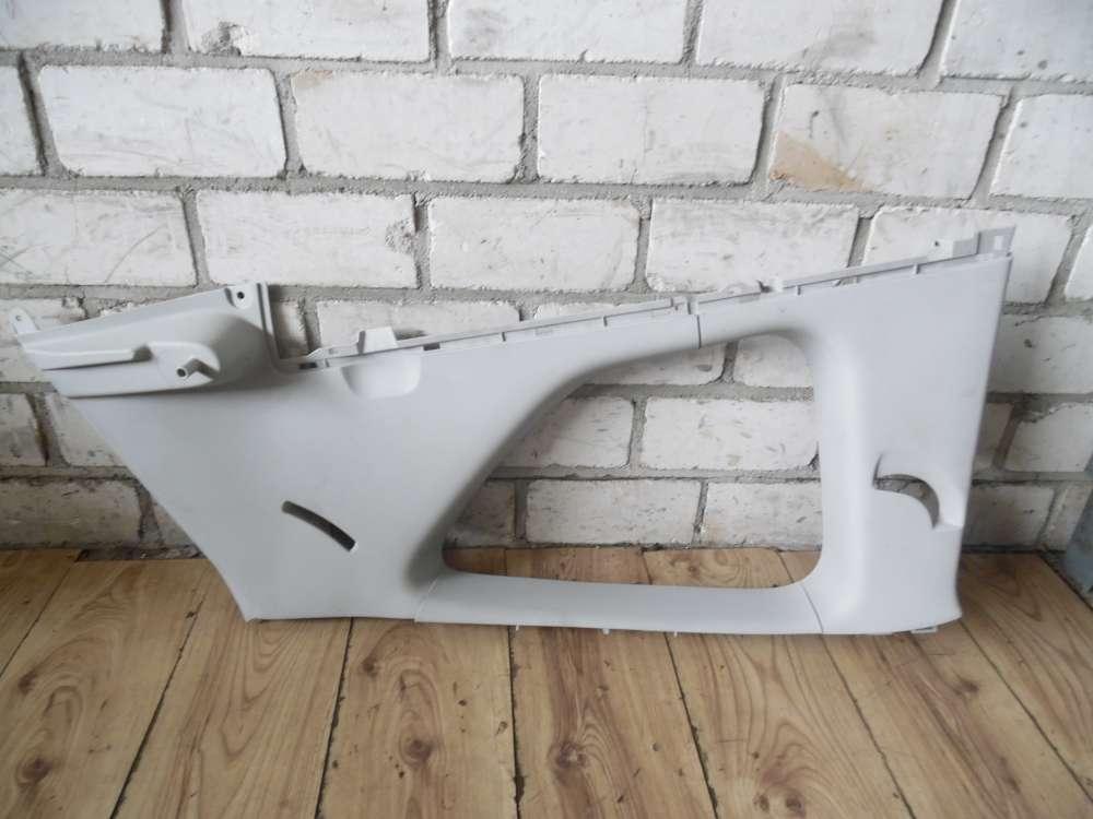 Peugeot 107 Original Verkleidung Kofferraum Abdeckung Hinten Rechts 62471-0H120