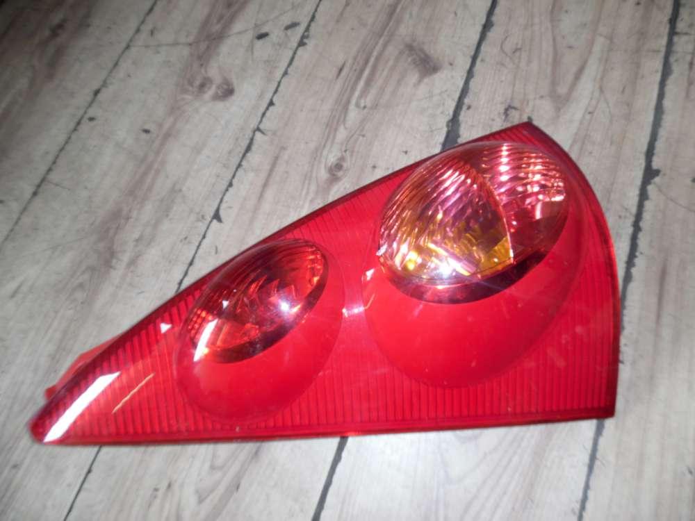 Peugeot 107 Rückleuchte Rücklicht Heckleuchte Links 81560-0H040