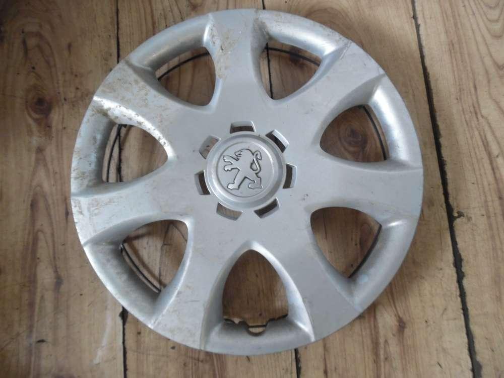 Peugeot 107 Original Radzierblende Radkappe 14 Zoll 42602-0h050