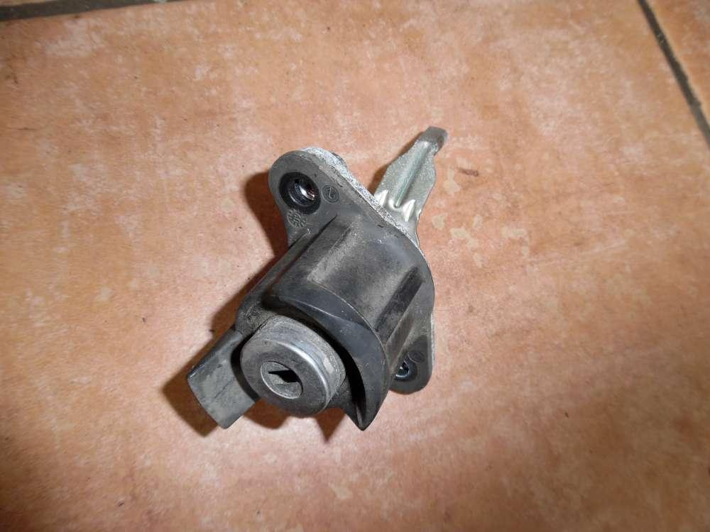 Peugeot 107 Original Heckklappenschloss N0502623