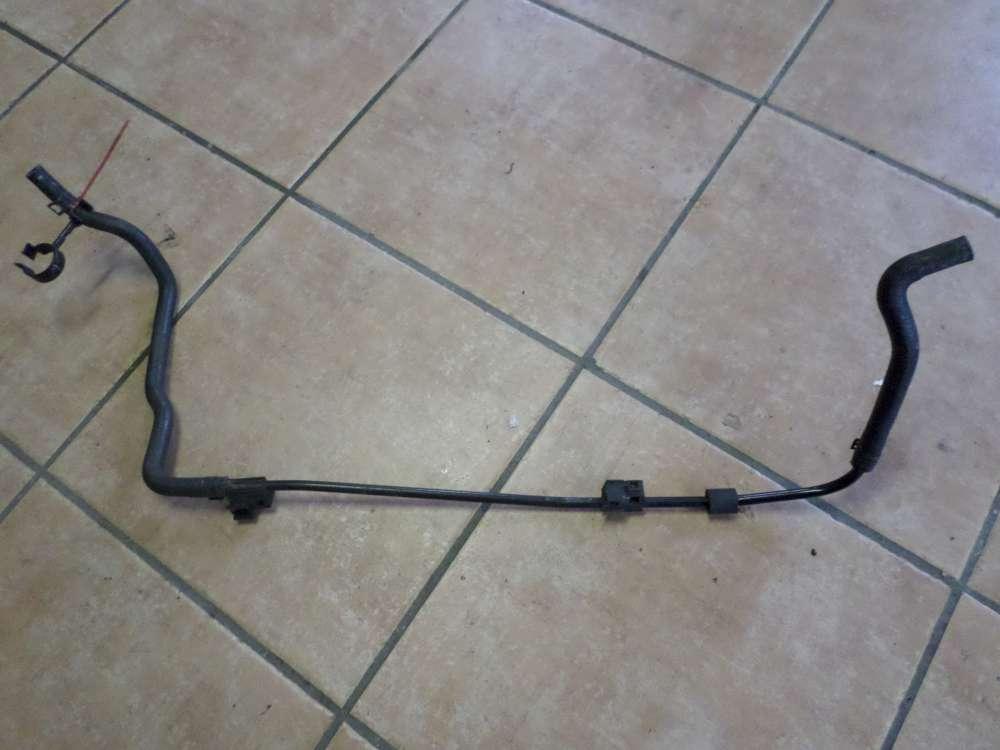 VW Golf 3 Servorohr Rohr Servo Servolenkung Schlauch vorne