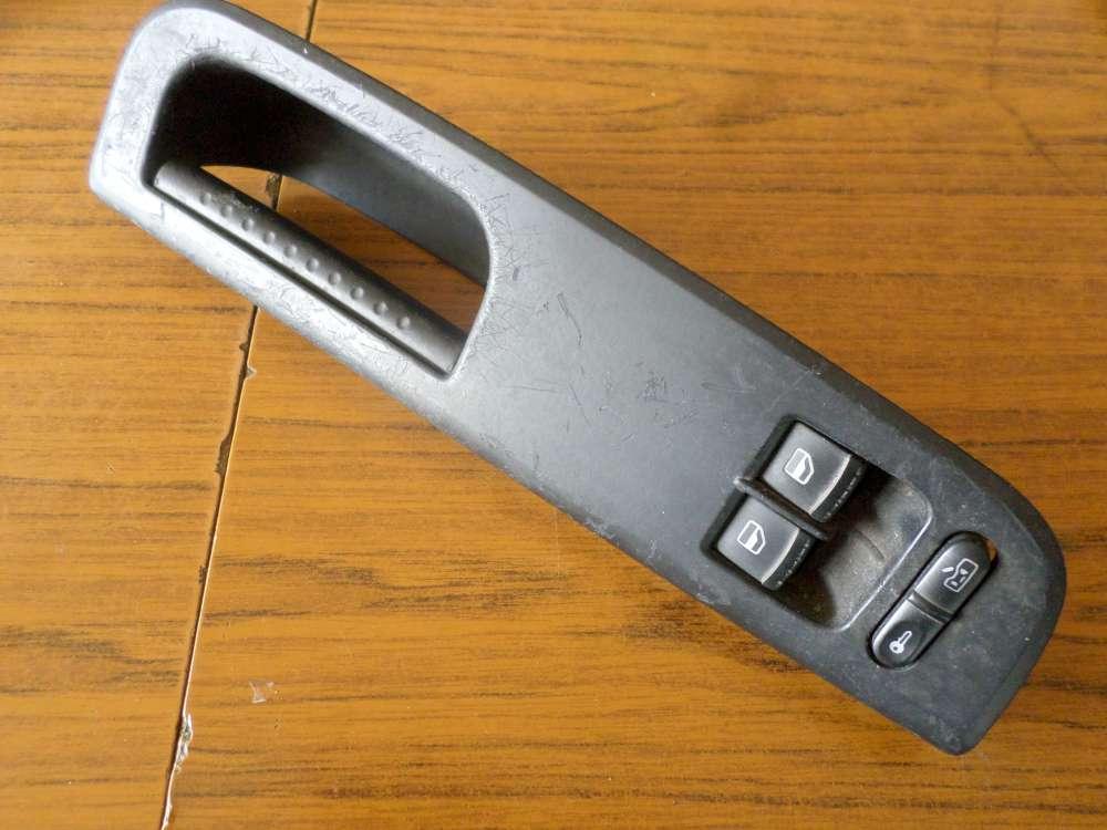 VW Golf 4 Fensterheberschalter elektrisch vorne 1J3959857