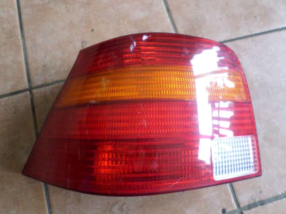 VW Golf 4 Bj 1998 Heckleuchte Rückleuchte Rücklicht Links 1J6946096