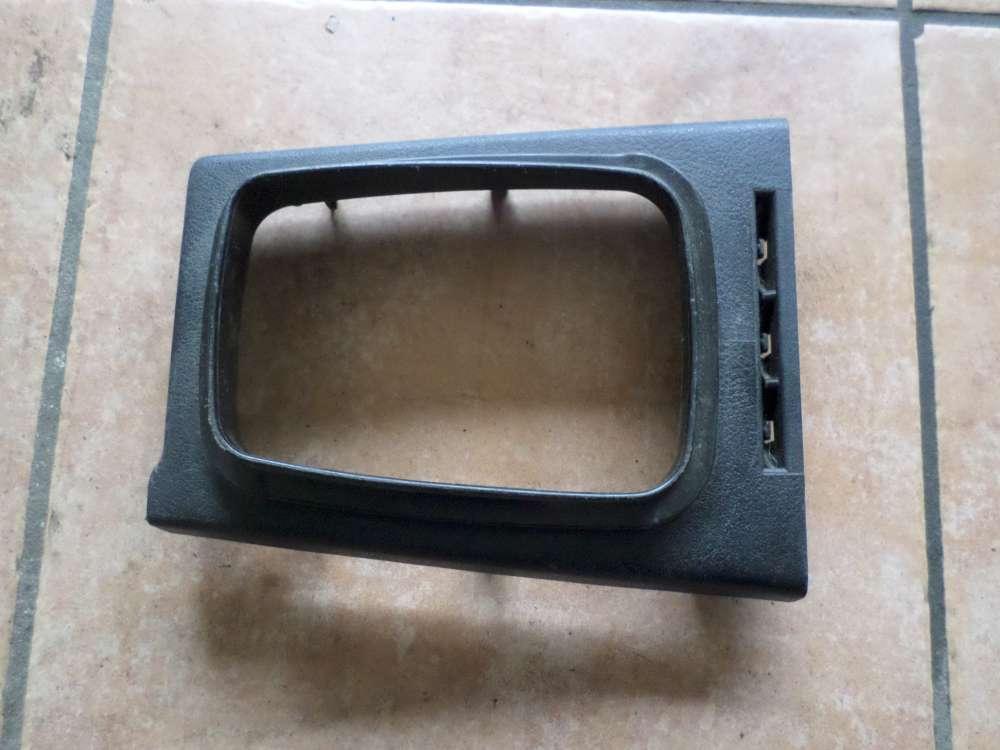 VW Passat 35i Manschette Rahmen 357863209A