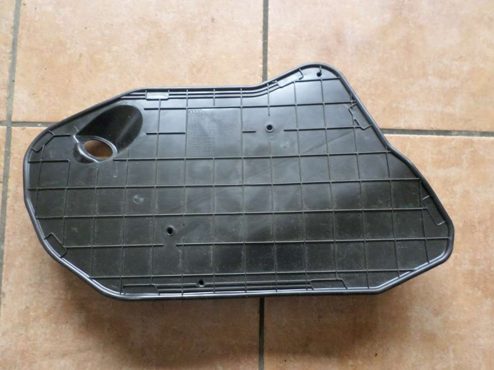 Audi A3 8P Tür Abdeckung Türabdeckung Blende vorne links 8P3837915D
