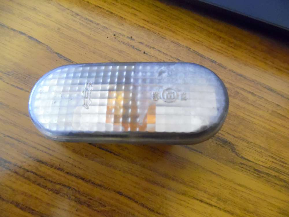 VW Golf 3 III Seitenblinker Blinker Rechts oder Links 3A0949117B