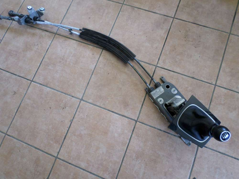 Audi A3 8P Schaltkulisse Seilzugschaltung Schaltung 1K0711061A 1T0711049BH