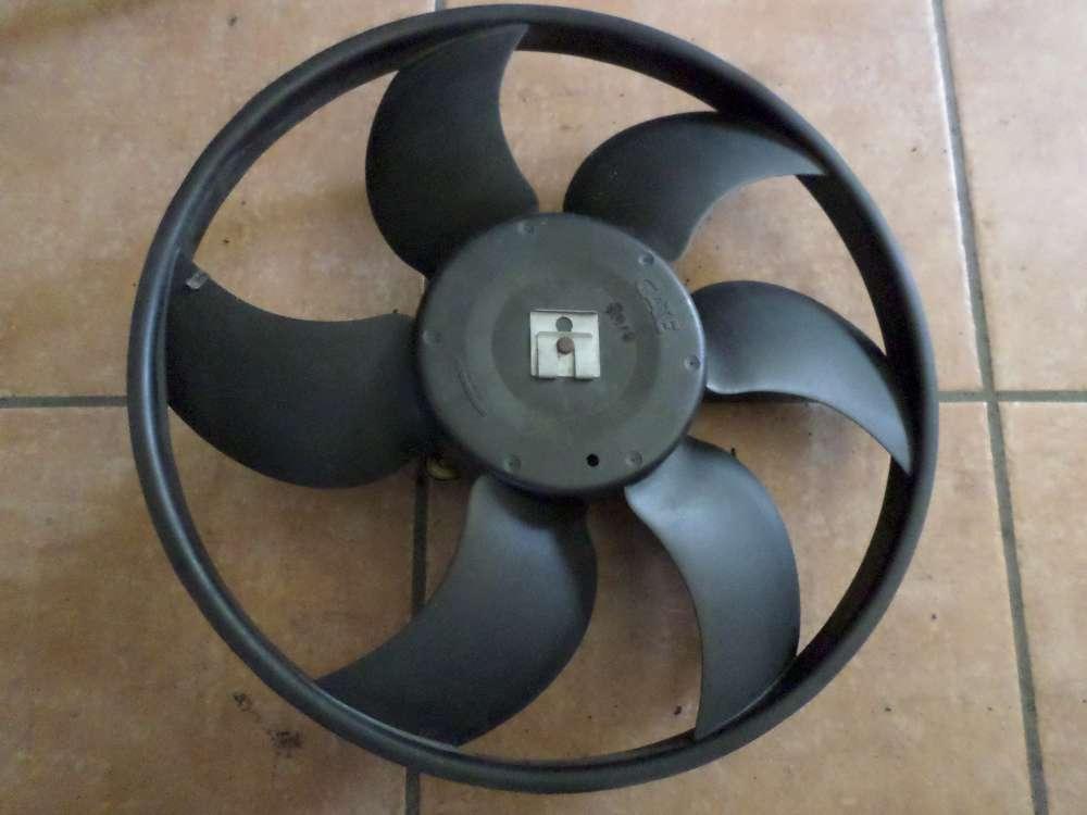 Renault Megane Scenic Bj 1999 Elektrolüfter Ventilator