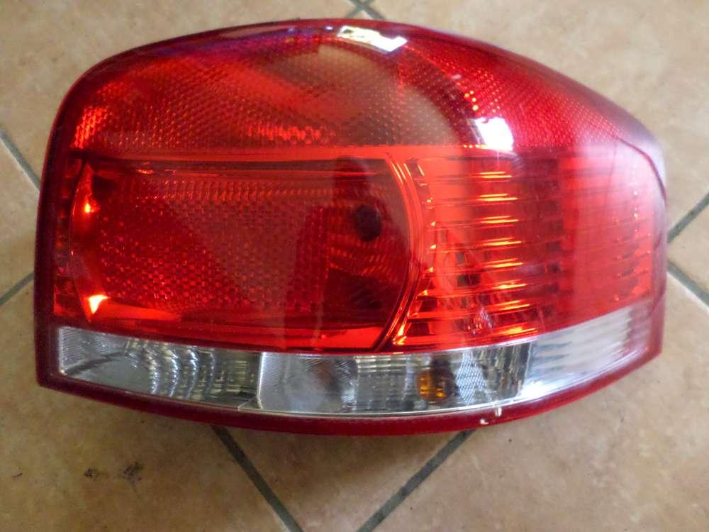 Audi A3 8P Bj 2007 Rücklicht Rückleuchte Heckleuchte Rechts 8P0945096
